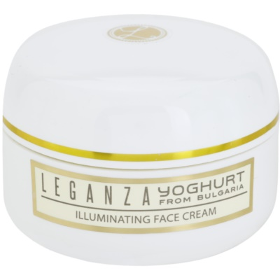 Illuminating Day Cream