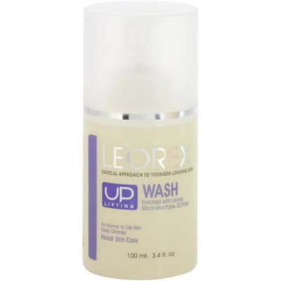 Cleansing Gel With Lifting Effect