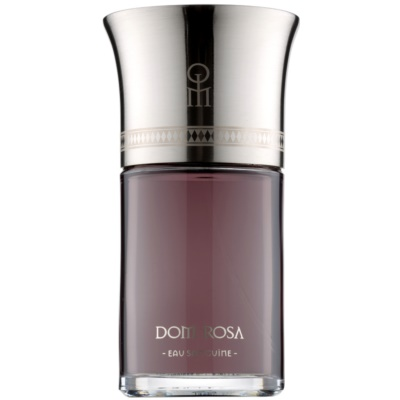 Les Liquides Imaginaires Dom Rosa парфумована вода унісекс
