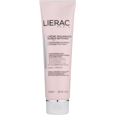 Cleansing Foaming Cream for Combination Skin