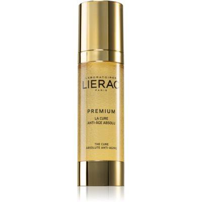 Lierac Premium cure intense anti-signes de vieillissement