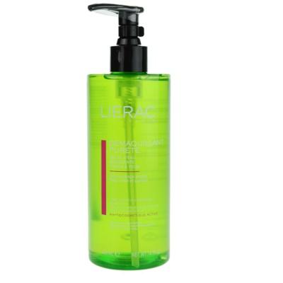 čisticí pěnivý gel pro normální až mastnou pleť