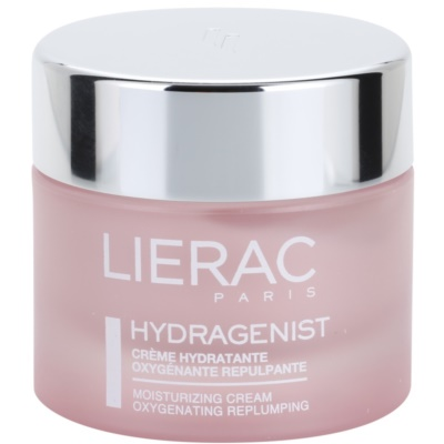 Anti-Ageing Sauerstoff Feuchtigkeitscreme für trockene bis sehr trockene Haut