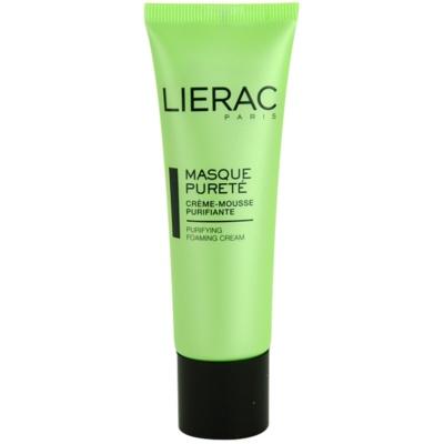 Maske für normale Haut und Mischhaut