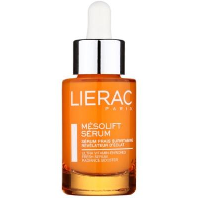 Ultra Vitamin - Enriched Fresh Serum