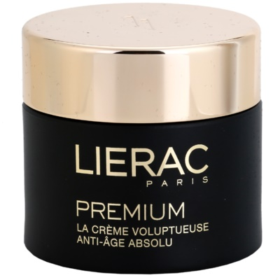 Day & Night Voluptuous Cream - Absolute Anti - Aging For All Types Of Skin
