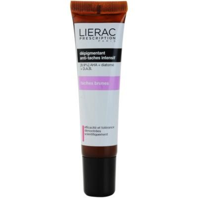 tratamento local anti-manchas de pigmentação