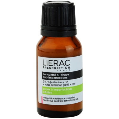 Anti - Blemish Dual - Phase Concentrate For Problematic Skin, Acne
