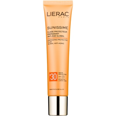 Energizing Protective Fluid SPF 30