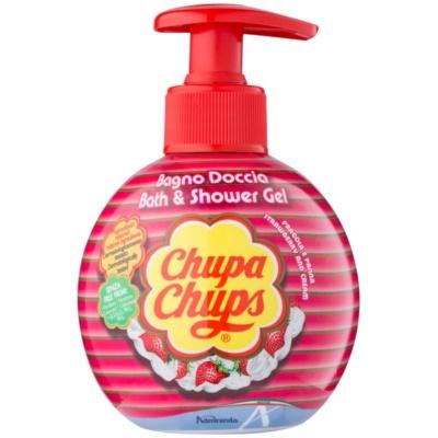 Lip Smacker Chupa Chups żel do kąpieli i pod prysznic