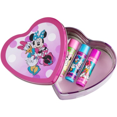 Lip Smacker Disney Minnie coffret cosmétique IV.