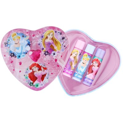 Lip Smacker Disney Princess Cosmetic Set II.