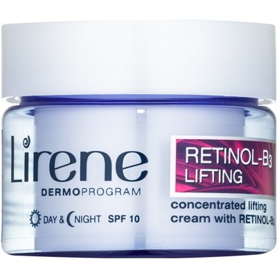 Lifting Cream With Retinol