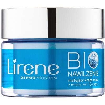 creme hidratante com efeito matificante para pele mista e oleosa