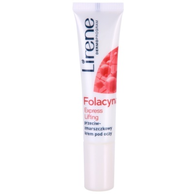 Lifting Eye Cream SPF 10