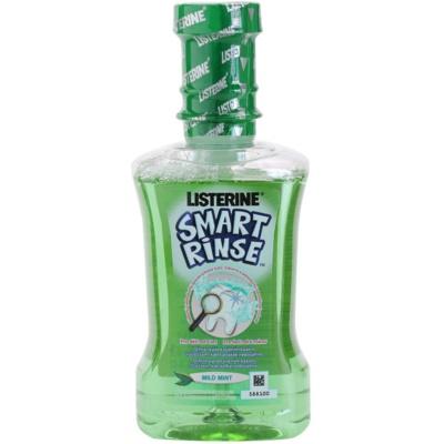 Listerine Smart Rinse Mild Mint вода за уста за деца