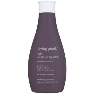 Shampoo für lockige und wellige Haare
