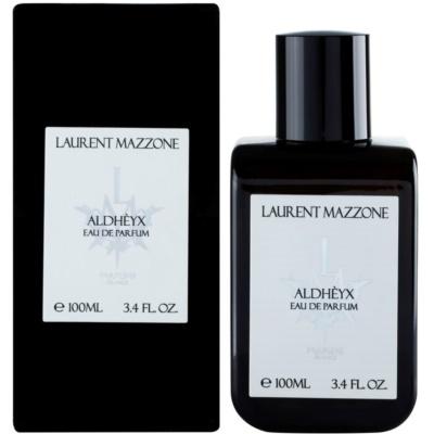 LM Parfums Aldheyx parfémovaná voda unisex