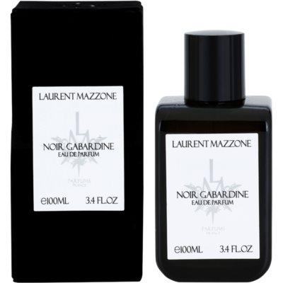 LM Parfums Noir Gabardine eau de parfum mixte