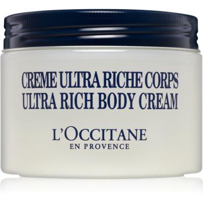 crema corporal para pieles secas y muy secas