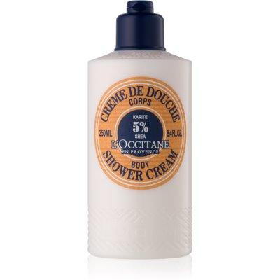 crema de ducha nutritiva
