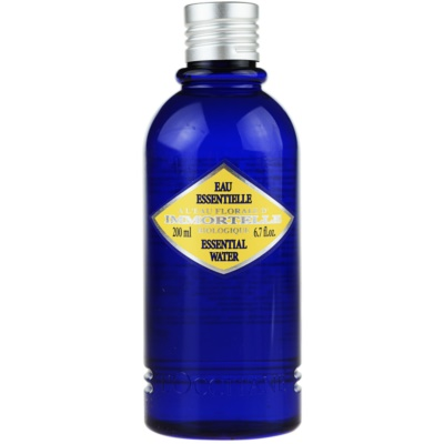 L'Occitane Immortelle Face Lotion