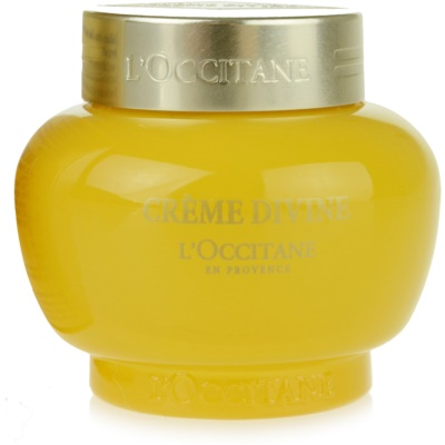 L'Occitane Immortelle crema facial antiarrugas