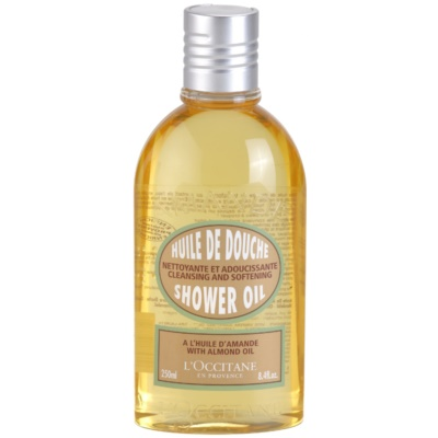 L'Occitane Amande Shower Oil