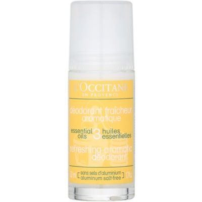 L'Occitane Aromachologie Refreshing Deodorant