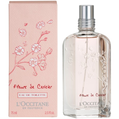 Eau de Toilette for Women 75 ml