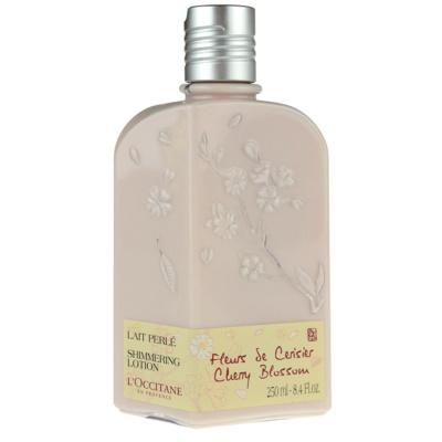 L'Occitane Fleurs de Cerisier γαλάκτωμα σώματος