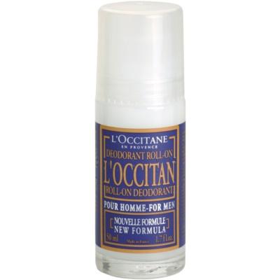 Roll-On Deodorant  For Men