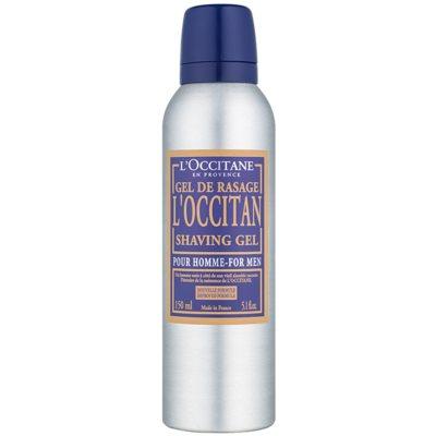 L'Occitane Pour Homme (Shaving Gel)