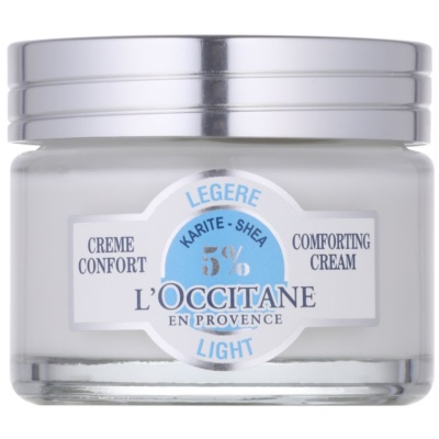 Light Comforting Cream