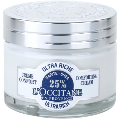 Soothing Nourishing Face Cream