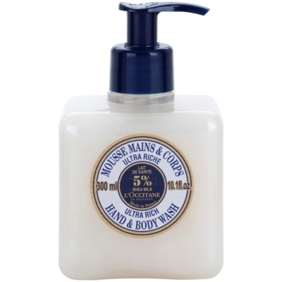 Extra Gentle Wash for Hands and Body
