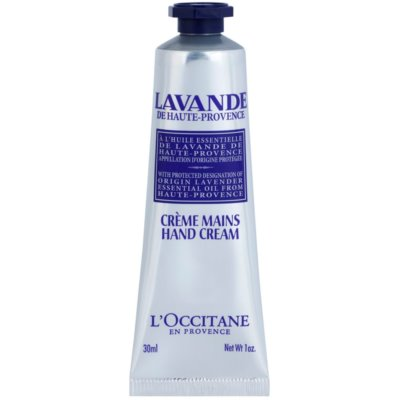 L'Occitane Lavande Hand & Nail Cream With Shea Butter