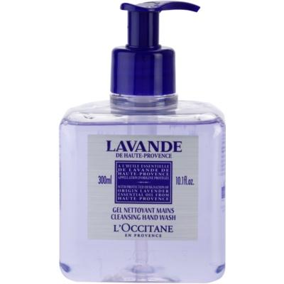 Liquid Soap For Hands