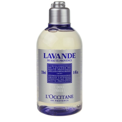 L'Occitane Lavande Shower Gel