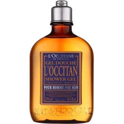 L'Occitane L´Occitan Shower Gel For Body And Hair For Men