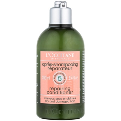 L'Occitane Hair Care Conditioner for Dry and Damaged Hair