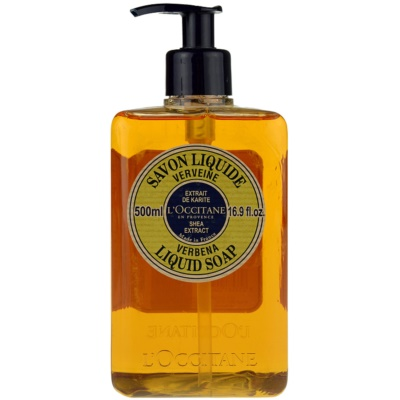 L'Occitane Verveine Liquid Soap