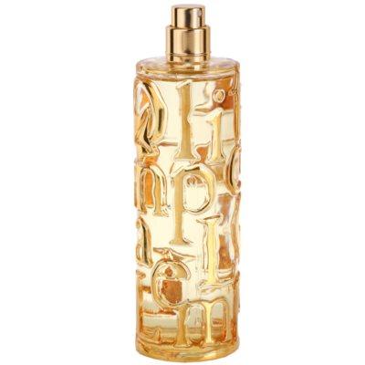 парфумована вода тестер для жінок 80 мл