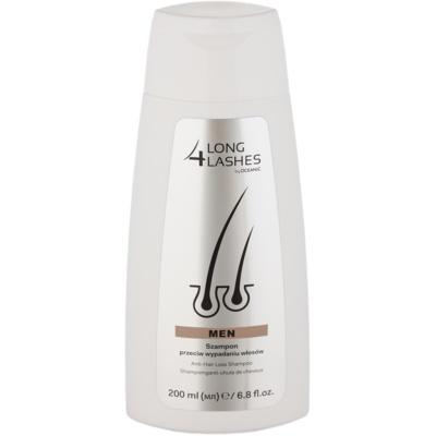 Long 4 Lashes Hair hajhullás elleni sampon uraknak