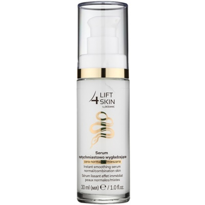 Smoothing Serum For Normal To Mixed Skin