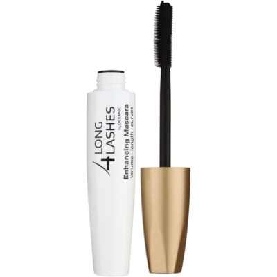 Nourishing Mascara To Support The Growth Of Eyelashes