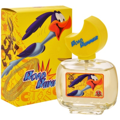 Looney Tunes Road Runner Eau de Toilette voor Kids