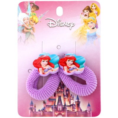 Lora Beauty Disney Ariel gomas para cabello