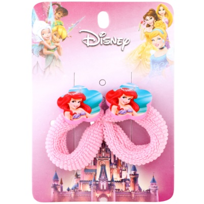 Lora Beauty Disney Ariel elastici per capelli