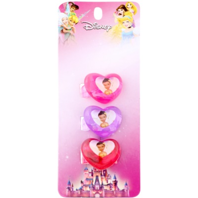 Lora Beauty Disney Tiana prsten za djevojčice